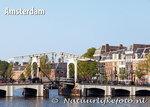 ansichtkaarten Amsterdam Magere brug - Amsterdam postcardsSkinny bridge, Postkarten AmsterdamMagere Brüc