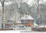 Ansichtkaartde Slotplaats in Bakkeveen, postcard Slotplaats, Postkarte Slotlaats