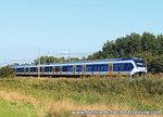 Ansichtkaart Sprinter trein, train postcard Sprinter, Zug Postkarte Sprinter
