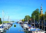 ansichtkaart Veere Zeeland, postcard Veere, Postkarte Ansichtskarte Veere