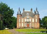ansichtkaart kasteel Biljoen Rheden, castle postcardBiljoen, Postkarte Schloss Biljoen