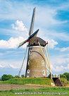 Ansichtkaart Heimolen in Sint-Hubert, Postcard Hei mill, Postkarte Hei Muhle