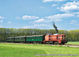 Diesel-elektrische locomotief NS 2530