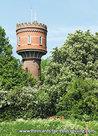 ansichtkaart watertoren Zaltbommel