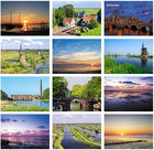 Kaartenset UNESCO WHS - postcard set UNESCO WHS - Postkarten Set UNESCO WHS